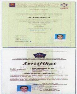 sertifikat tenaga ahli 1
